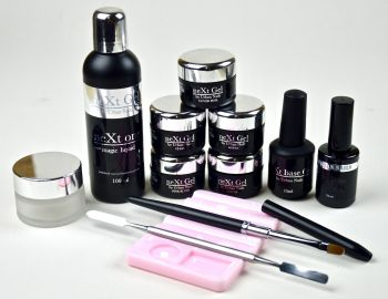 Urban Nails neXt Gel Startkit Deluxe