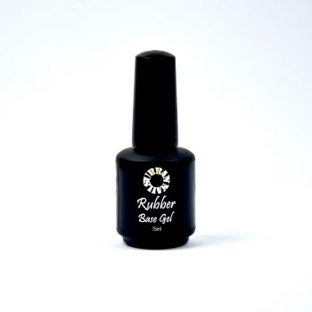 Urban Nails Rubber Base Gel Clear