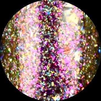 Urban Nails Galaxy Gems 05