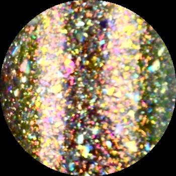 Urban Nails Galaxy Gems 06