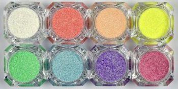 Urban Nails Pastel Glitter Dust Collectie