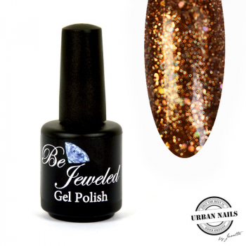 Urban Nails Be Jeweled Gelpolish 100