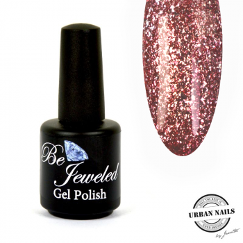 Urban Nails Be Jeweled Gelpolish 102