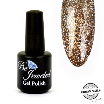 Urban Nails Be Jeweled Gelpolish 103