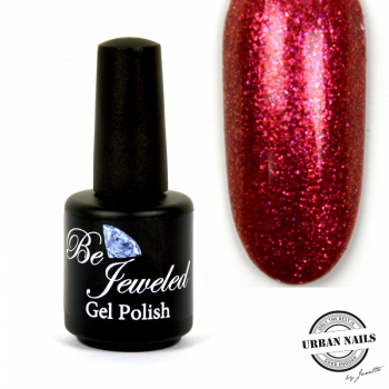 Urban Nails Be Jeweled Gelpolish 159