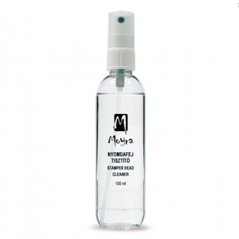 Moyra Stamper Head Cleaner