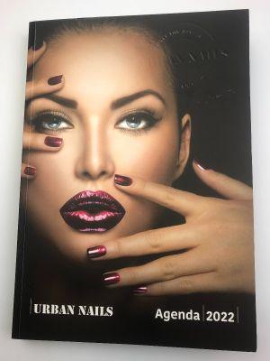 Urban Nails Salon Agenda 2022
