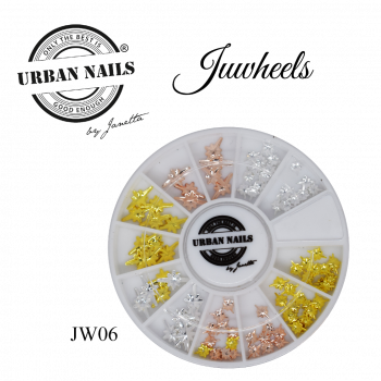 Urban Nails Juwheels 06