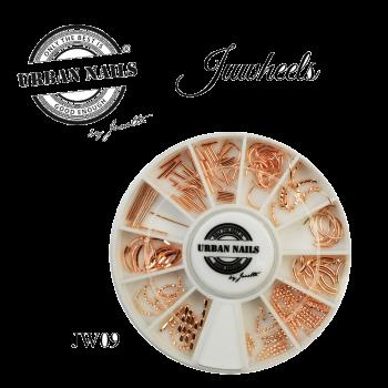Urban Nails Juwheels 09