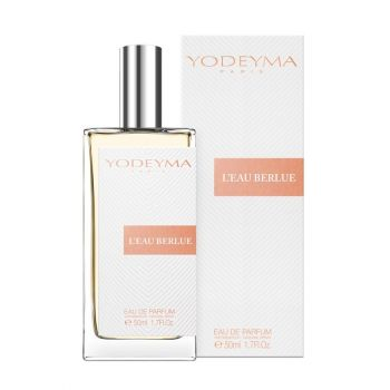 Yodeyma Parfum L'eau Berlue 50ml