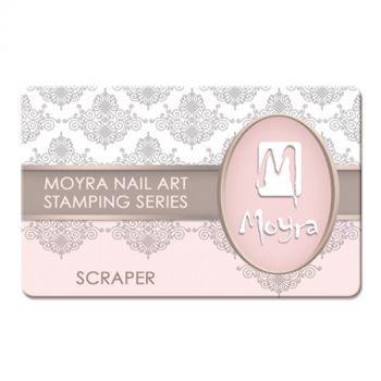 Moyra Schraper Light Rose