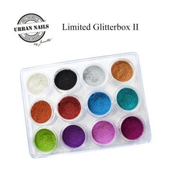 Urban Nails Limited Glitterbox 2