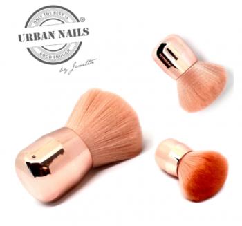 Urban Nails Dust Brush Little Kabuki