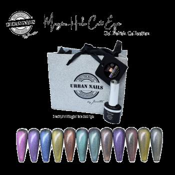 Urban Nails Magic Holo Cateye Collection