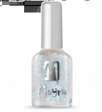 Moyra Mermaid Topcoat