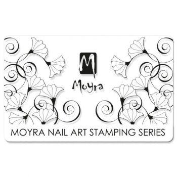 Moyra Schraper Transparant Barok