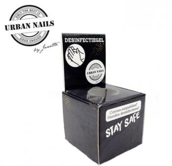 Urban Nails Hygiëne Dispenser Display