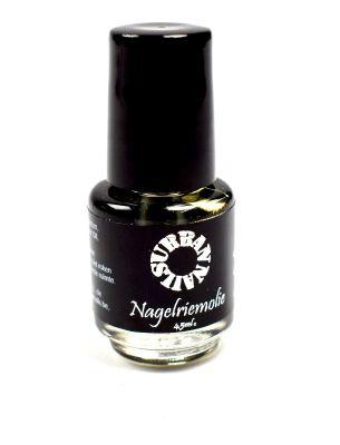 Urban Nails Nagelriemolie 4,5ml