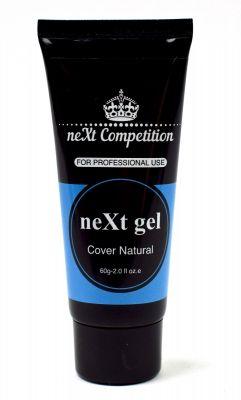 Urban Nails NeXt Gel Tube Cover Naturel 60 gram