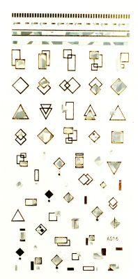 Urban Nails Nail Jewels 03