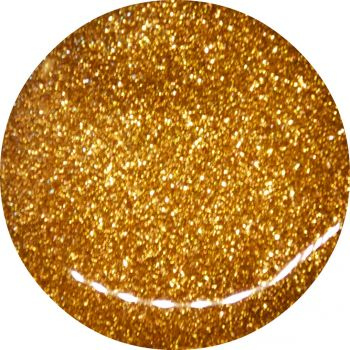 Urban Nails Pro And Go NW 19 Goud Glitter