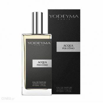 Yodeyma Parfum Acqua Pour Uomo 50ml
