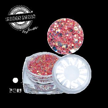 Urban Nails PiXie Glitter 09