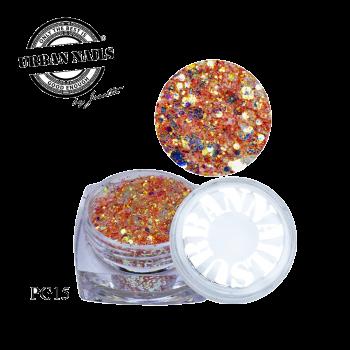 Urban Nails PiXie Glitter 15
