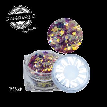 Urban Nails PiXie Glitter 20