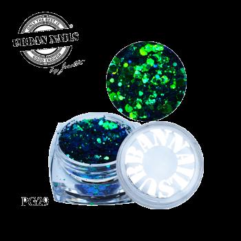 Urban Nails PiXie Glitter 29