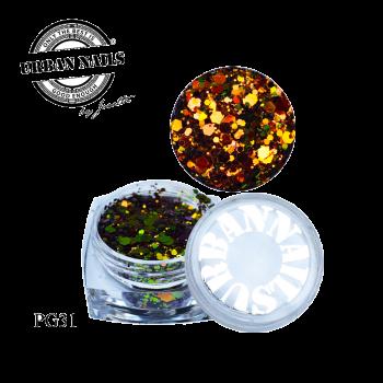 Urban Nails PiXie Glitter 31