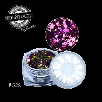 Urban Nails PiXie Glitter 32