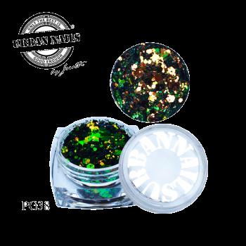 Urban Nails PiXie Glitter 38