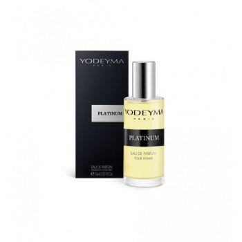 Yodeyma Parfum Platinum 15ml