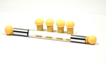 Urban Nails Ombre Tool Puff Brush