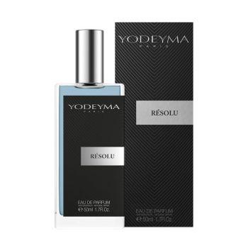Yodeyma Parfum Resolu 50ml