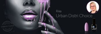 Urban Distri Choice Rika Gelpolish