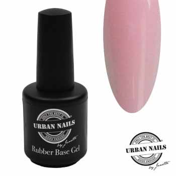 Urban Nails Rubber Base Gel French Pink