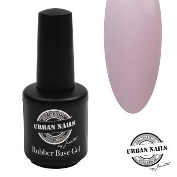 Urban Nails Rubber Base Gel Lilac