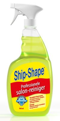Ship Shape Salonreiniger 1 Liter