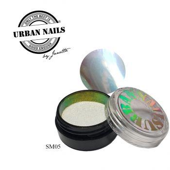 Urban Nails Super Mirror Pigment 05