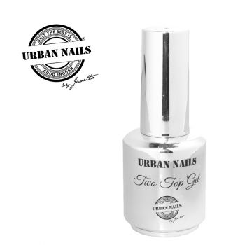 Urban Nails Two Topgel