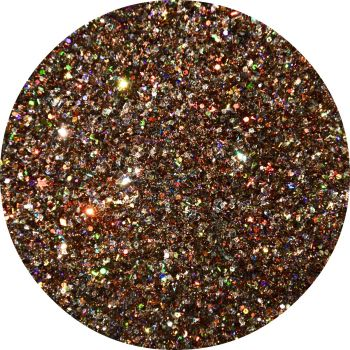 Urban Nails Glitter 04