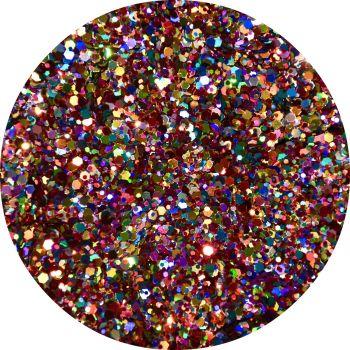 Urban Nails Glitter 33