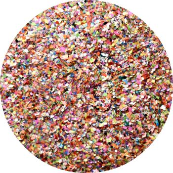 Urban Nails Glitter 44