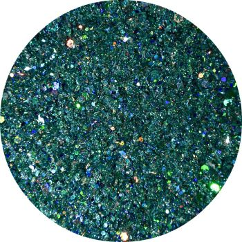 Urban Nails Glitter 46
