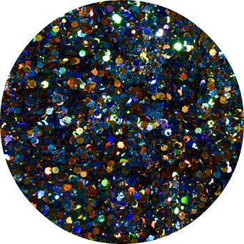 Urban Nails Glitter 49