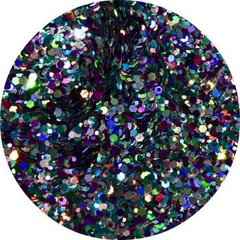 Urban Nails Glitter 53