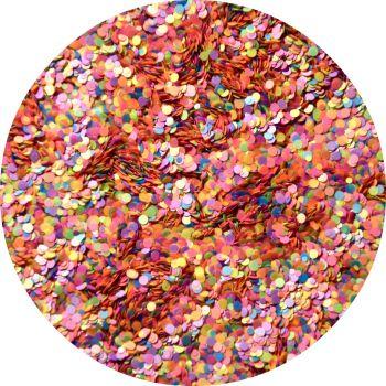 Urban Nails Glitter 55