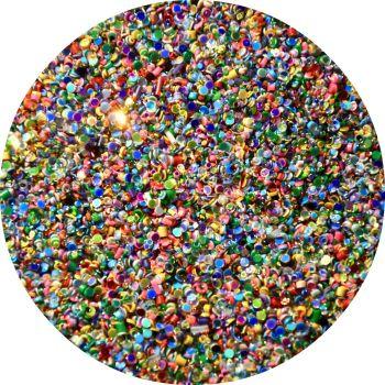 Urban Nails Glitter 56